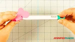 3d Paper Flower Calendar How To Make Cricut Paper Flowers All 10 Jennifer Maker