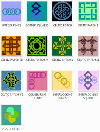 Celtic Quilt Block Patterns | Quilting | Pinterest | Celtic quilt ... & Celtic Quilt Block Patterns Adamdwight.com