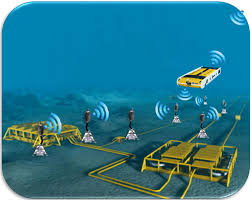 Image result for How can a Wireless Communication Can Perform Even Underwater