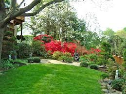 Japanese Landscape Designer Japanese Garden Backyard Landscape Design By Lees Oriental
