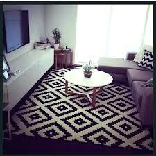 chevron rug ikea black and white rugs striped yellow chevron rug ikea