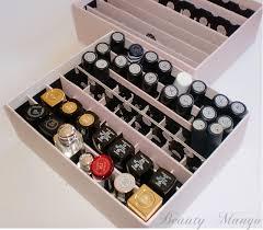 3. DIY Lipstick Storage Box