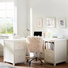 white corner desk. Delighful Corner Beadboard Corner Smart Divider Desk Pbteen Cheap White Corner Desk Home  Design To