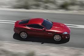 2012 Jaguar XK Review - Top Speed
