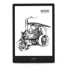 <b>Электронная книга Onyx</b> Boox <b>Note</b> Pro — купить в интернет ...