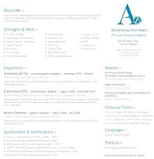 Word Template Cv One Page Resume Template Cv Free Download Word Helenamontana Info