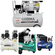 3 Hãng máy bơm hơi mini Nhật được dùng phổ biến nhất hiện nay