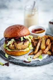 Easy tuna burgers recipe – A MATTER OF ...