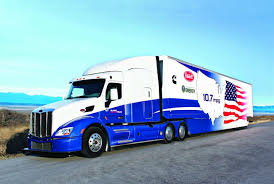 The Cummins/Peterbilt SuperTruck\u0027s 10.7 Mpg Performance Is Just The Tip Of  Iceberg In Improving Fuel And Freight Efficiency. Heavy Duty Trucking