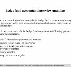 Fund Accountant Cover Letter5610 Fund Accountant Cover Letter Sample