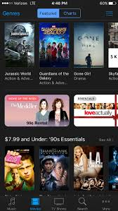 Rent Itunes Movies For 99 Cents Page 1