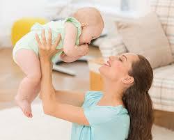Eye Contact in Babies: Expert Advice