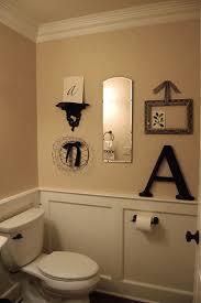 Best Half Bath Images On Pinterest - Half bathroom remodel ideas