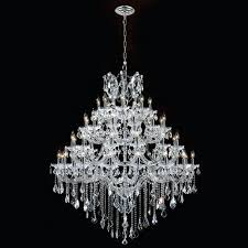 crystals for a chandelier light crystal