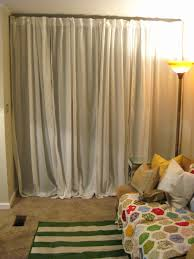 curtains for room dividers divider curtain perfect rod with the brilliant as apartment therapy full