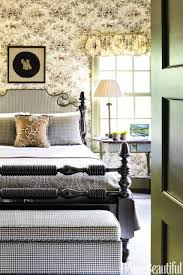 French Country Design Bedroom