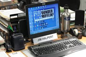Props From The Office Are Up For Auction Straight From Dunder