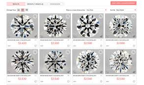 Ring Size Chart James Allen James Allen Review A Comprehensive And Honest Opinion
