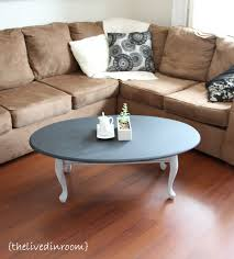 furniture white and black round french country wooden chalk paint coffee table designs ideas hi