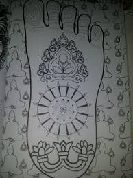 Boeddhisme Creatief Kleuren Zonder Stress Volwassenen Kleuren Ook
