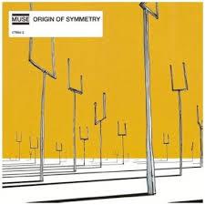 <b>Origin</b> Of Symmetry – <b>Muse</b> (Мьюз) купить на виниловых ...