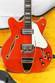 fender coronado ii 1967 lake placid blue nothing better than a vintage c 1967 fender coronado ii electric guitar w hardcase very clean original
