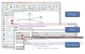 bluesky integration studio bis automates the integration of data from various sources and has specific data objects that support point of sale pos data teradata etl tools