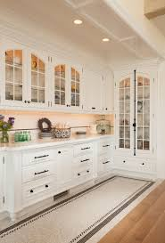 kitchen inspiration for a timeless open concept kitchen remodel in salt lake city with glass