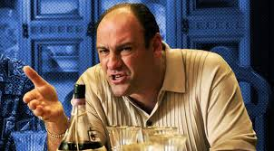 Sopranos Quotes Impressive Tony Soprano Lines For When You Gotta Clean Up Someone Else's Mess