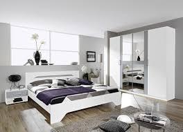 Schlafzimmer Rubi Alpinweiß Alufarbig Online Bei Poco Kaufen