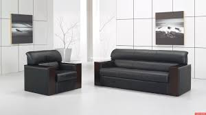 leather office couch. Couch Office Leather L