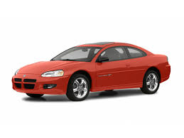 Pre-Owned 2002 Dodge Stratus SE 2D Coupe in Urbandale #143332 ...