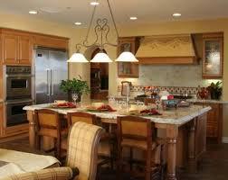 Rustic Italian Kitchen Design Country Decor Ideas