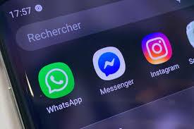 WhatsApp e Instagram down: problemi in tutta Italia dalle 18