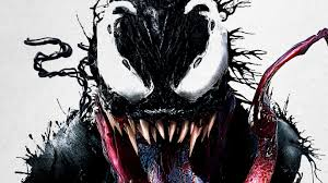 Venom Abstract Wallpaper