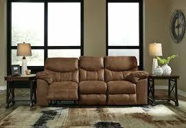 exotic ashley reclining sofa sofa ashley reclining sofa parts