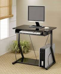 well known vertical computer desks with furniture black desk portable computer desk table small
