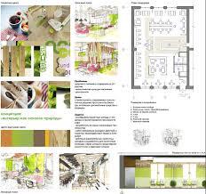 Искусство и дизайн Тюмени Проектэкобара На фрагментах видна последовательность работы концепция и модель решения