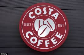 Costa Coffee Vending Machine Rental Fascinating Costa Coffee At The Core Of The Success Story Behind Whitbread's
