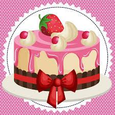 Cake Maker Cake Bake Shop Sweet Cooking Game By Narisara Rattanalaor