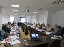 international round table meeting experience exchange visit to bulgaria