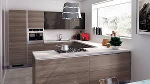 simple modern kitchen. Best Idea Of Simple Modern Kitchen Design With Hanging Lamp P