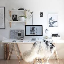 home office style. Creating A Stylish Home Office Style