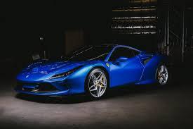 Automotive Design Australia Full Speed Ahead For Ferrari In Australia With The New F8