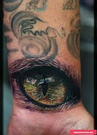 Eye Tattoo Design Meaning And Great Examples Tattoo For Women