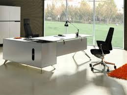 l shaped office desk modern. Beautiful Modern Modern L Shaped Desk Very Attractive Desks Furniture Intended For  Office  Intended L Shaped Office Desk Modern