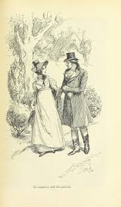 601x1024 jane austen strange 601x1024 jane austen strange 210x230 jane austen drawing posters redbubble