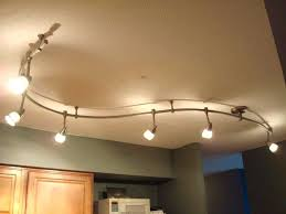 how track lighting works. How Does Track Lighting Work View In Gallery Sloped Works