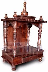 Wooden Temple Designs Pictures Shilpi Antique Design Home Temple Pooja Mandir Wooden Temple