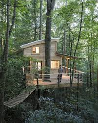Tree House Design Ideas 76